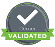 Cerner Validated